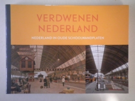 Verdwenen Nederland - Henk Donkers