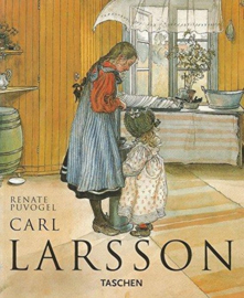Carl Larsson - Renate Puvogel