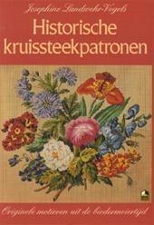 Historische kruissteekpatronen - Josephine Landwehr - Vogels
