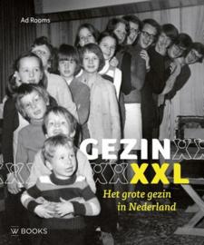 Gezin xxl - Ad Rooms