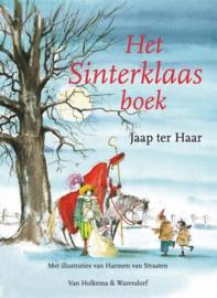 Het Sinterklaas boek - Jaap ter Haar