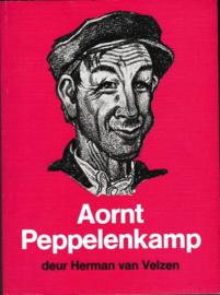 Aornt Peppelenkamp - Herman van Velzen