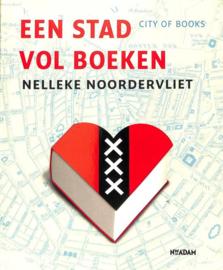 Een stad vol boeken - Nelleke Noordervliet