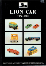 Lion Car 1956-1981 - Hans Tobbe e.a.