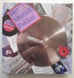 Het Muziek Pakket - Michael Berkeley / Ron van der Meer