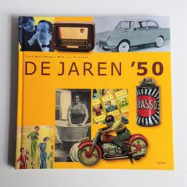 De jaren '50 - Jack Botermans / Wim van Grinsven