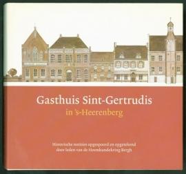 Gasthuis Sint-Gertrudis in s'Heerenberg