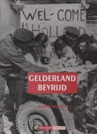Gelderland bevrijd - Christ Peters