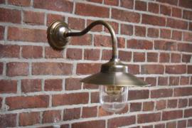 Buitenlamp / Stallamp: Paris - Klein
