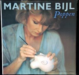 Poppen - Martine Bijl