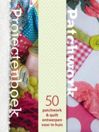 Patchwork Projectenboek - Emma Hardy