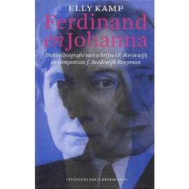 Ferdinand en Johanna - Elly Kamp
