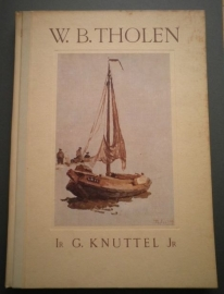 W.B. Tholen - Ir. G. Knuttel jr.