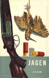 Jagen - J.H. Dam