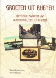 Groeten uit Rhenen - Hans Blankestijn en Hens Dekker
