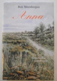 Anna - Ben Steenbergen