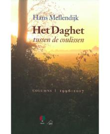 Het Daghet tussen de coulissen - Hans Mellendijk