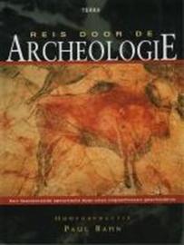 Reis door de archeologie - Paul Bahn