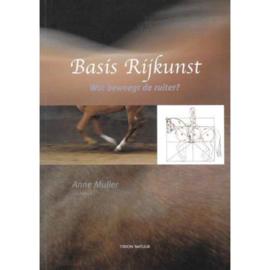 Basis Rijkunst - Anne Muller
