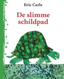 De slimme schildpad - Eric Carle