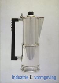 Industrie & vormgeving in Nederland 1850-1950 - Wim Beeren e.a.