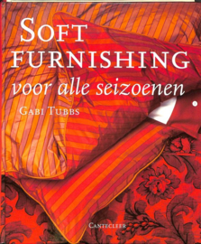 Soft furnishing voor alle seizoenen - Gabi Tubbs