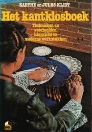 Het kantklosboek - Kaethe en Jules Kliot