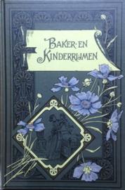 Baker- en kinderrijmen - J. van Vloten