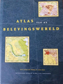 Atlas van de belevingswereld - Louise van Swaaij