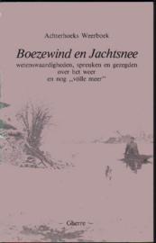 Boezewind en Jachtsnee - Henk Harmsen