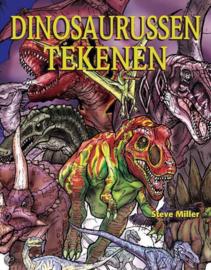 Dinosaurussen tekenen - Steve Miller