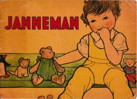 Janneman - Rie Cramer