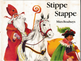 Stippe Stappe - Mies Bouhuys