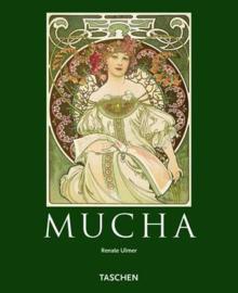 Mucha - Renate Ulmer