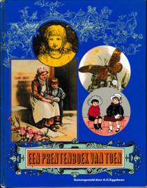 Een prentenboek van toen - A.G. Eggebeen