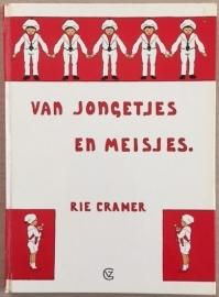 Van jongetjes en meisjes - Rie Cramer