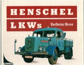 Henschel LKWs - Karlheinz Hesse