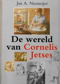 De wereld van Cornelis Jetses - Jan A. Niemeijer