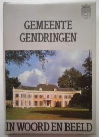 Gemeente Gendringen in woord en beeld - W.J. Winands