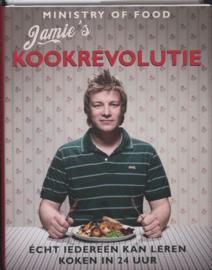 Jamie's kookrevolutie - Jamie Oliver