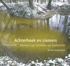 Achterhoek en Liemers - Ad van Roosendaal