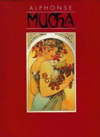 Alphonse Mucha - Sarah Mucha Ronald F. Lipp