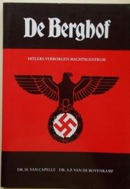 De Berghof (WO II) - H van Capelle e.a.