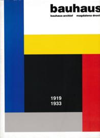 Bauhaus 1919-1933 - Magdalena Droste