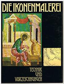Die Ikonenmalerei - Heinz Skrobucha