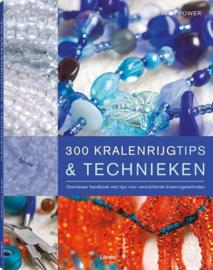 300 kralenrijgtips & technieken - Jean Power