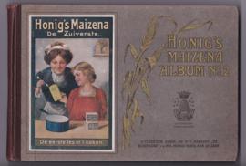 Honig's Maizena-Album No.2