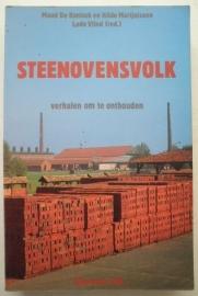 Steenovensvolk - Maud De Koninck en Hilde Marijnissen