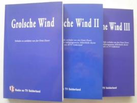 Grolsche Wind - 3 delen - Jan Groot Zevert