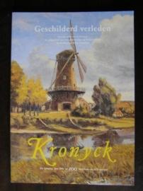 Geschilderd verleden - nr 100 Kronyck